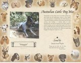 Canine Print Keepsake in Conroe, Texas
