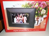 Digital Photo Frame in Oswego, Illinois