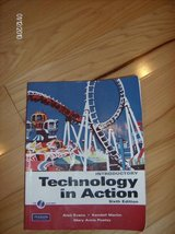 Introductory Technology in Action 6th Edition in Warner Robins, Georgia