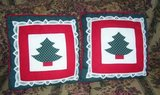 Christmas Throw Pillows in Alamogordo, New Mexico