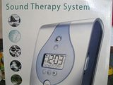 New Sound Therapy System/clock for peaceful sleep in Tacoma, Washington