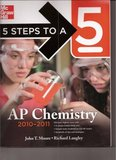 5 steps to a 5 AP Chemistry 2010-2011 in Kankakee, Illinois