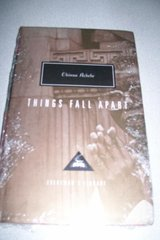 things fall apartby chinna achebe in Fort Campbell, Kentucky