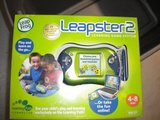 Brand new Leapster in Naperville, Illinois