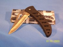 Ventilator Knife in Camp Lejeune, North Carolina