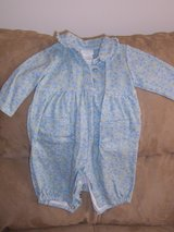 Girls Size 3-6 Month Playsuits in Naperville, Illinois