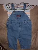 Boys Size 9 Month Overalls in Naperville, Illinois