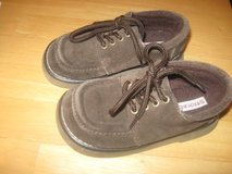Toddler Boys size 10 Brown Shoes in Tacoma, Washington