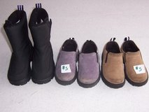 Lands End Toddler Size 5 Boots and Shoes in Naperville, Illinois