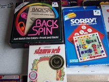 More Games (Updated 3/11/2017) in Yorkville, Illinois