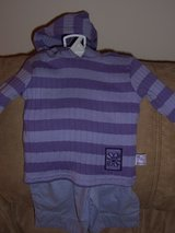 Girls Size Newborn Long Pant Outfits in Naperville, Illinois