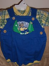 Boys Size 6 Month Summer 1 Piece Outfits in Naperville, Illinois