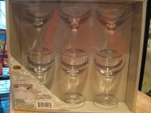 Champagne Glasses in Fort Bragg, North Carolina
