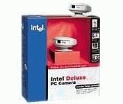 Intel Deluxe PC Camera CS330 for  Windows XP with in Houston, Texas