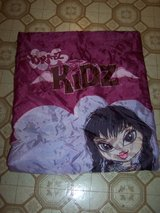 #(2001)BRATZ KIDZ SLEEPING BAG - $10 in Fort Hood, Texas