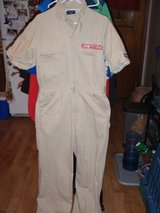Snap-on tools coveralls size med in Camp Lejeune, North Carolina