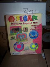 KIDS CRAFT PICTURE FRAME KIT - $7 in Fort Hood, Texas