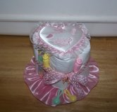 MINI BABY DIAPER CAKE - $20 in Fort Hood, Texas