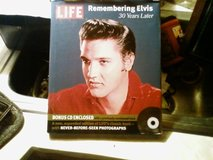 Elvis  Time life ( Remembering 30 years) in Alamogordo, New Mexico