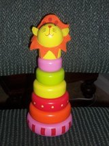 Janod Stacking Toy in Bolingbrook, Illinois
