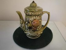 fruited design tea pot in The Woodlands, Texas