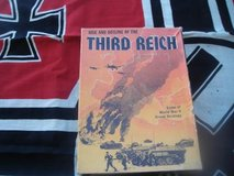"""VINTAGE """"Rise and Decline of the 3rd Reich"""" Game in Camp Lejeune, North Carolina"""