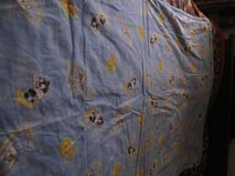 Handmade Tweety and friends Blanket 1 left. in Fort Bragg, North Carolina