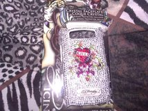 REDUCED Ed Hardy Bling Case in Kingwood, Texas