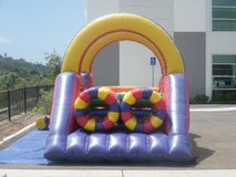 HOW ABOUT AN  OBSTACLE COURSE THIS WEEKEND? in Temecula, California