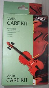 *>*   Violin Care Kit ~ NEW! in Houston, Texas