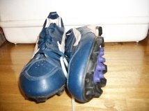 TBP20 BOYS NIKE CLEATS SIZE 6Y in Fort Hood, Texas